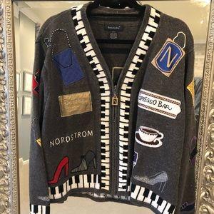 Vintage Nordstrom Cardigan Sweater